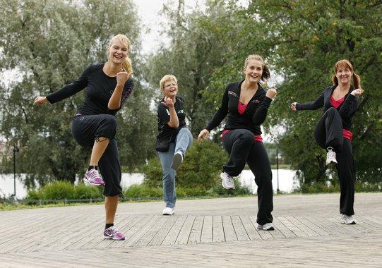 Liikunta-alan osaaminen murroksessa