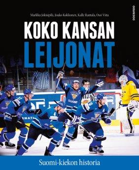 Suomi-jääkiekko sai tutkimushistoriansa