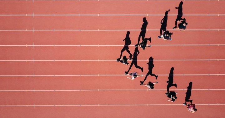 Olympiakomitean piikkipaikasta kova kisa