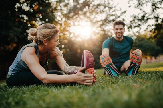 Uutta tietoa huippu-urheilijoiden henkisestä hyvinvoinnista