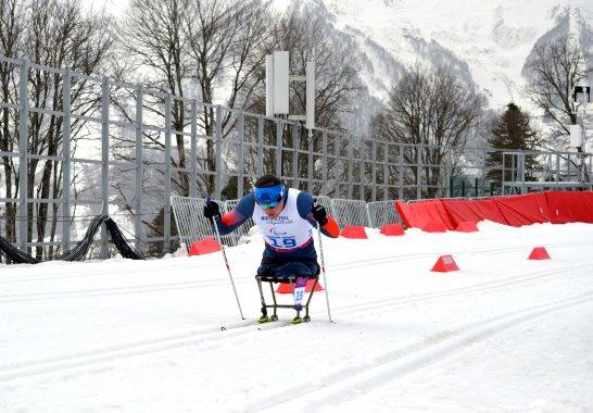 Lähtölaukaus vammaisurheilun testaamisen kehittämiselle Suomessa