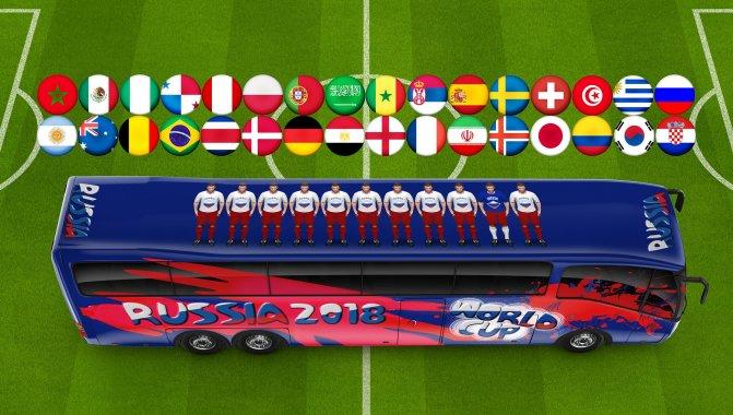 Jalkapallo, politiikka ja uusi aika