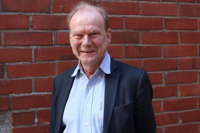 Pekka Honkanen.