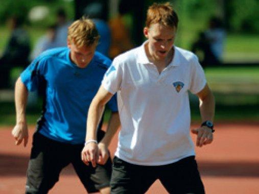 COVID-19 – uusi haaste myös urheilijoille