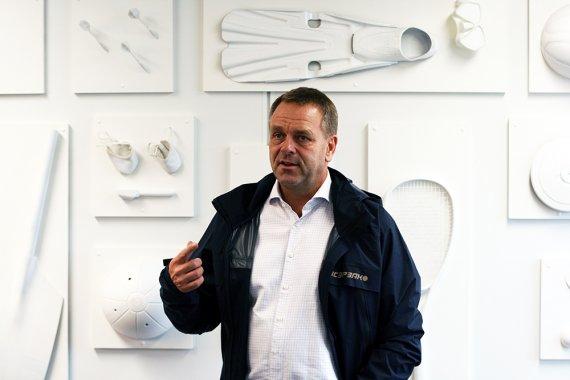 Jan Vapaavuori: Entä jos olympiakisoja ei olisi?