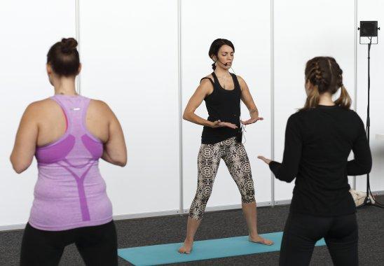 Wellness valottaa hyvinvointikulttuuria