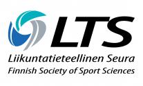 Liikuntatieteellisen Seuran logo.