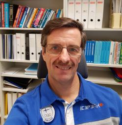 LitT Ari Nummela, urheilufysiologian johtava asiantuntija.