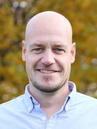 PhD Marko Laaksonen.