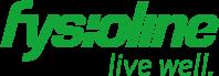 Fysioline Oy:n logo.