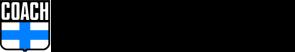 Suomen Valmentajat ry:n logo.