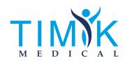 Timik Medical Oy:n logo.