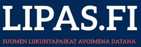 Lipas.fi logo