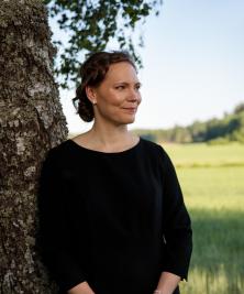 Maria Heikkilä