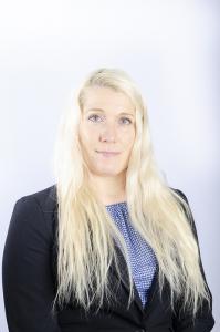 Mikaela von Bonsdorff