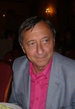 Picture of professor Wladimir Andreff