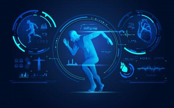 Urheilu- ja hyvinvointiteknologia-ala urheilukulttuurin muutosten ilmentäjänä