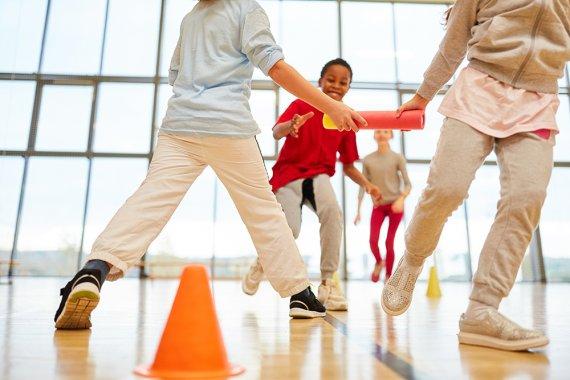 Liikunnanopetuksen mediakuva rakentuu terveyden edistämisen ympärille