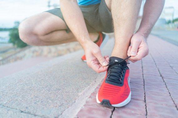 Käyttäytymisen aktivointi voi auttaa urheilijan eroon masennuksesta