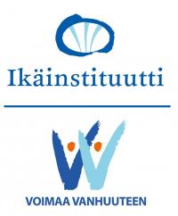 Ikäinstituutti logo