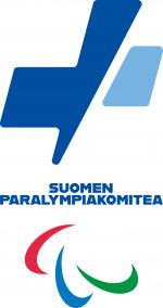 Suomen Paralympiakomitea logo