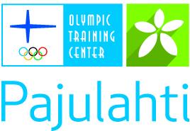 Liikuntakeskus Pajulahden logo.