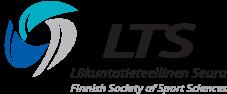 Liikuntatieteellisen seuran logo