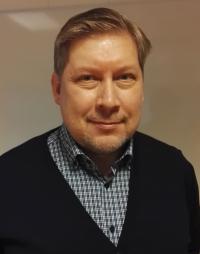 FT, toimituspäällikkö Jouko Kokkonen.